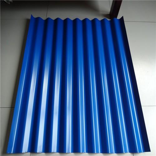 Plancha cubierta para techos for Laminas para pared