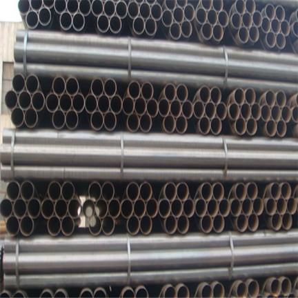 Tubo de aceros redondos con costura formado con laminado - Tubo redondo acero ...
