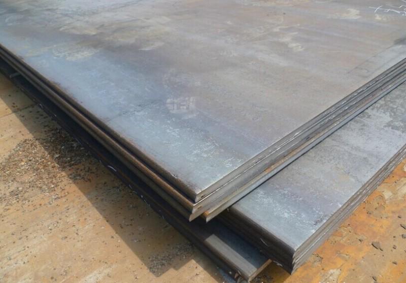 Astm a36 a500 grado b plancha de acero estructural - Precio chapa acero ...